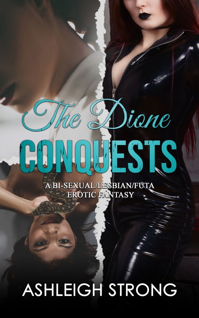 Dione Conquests by Ashleigh Strong